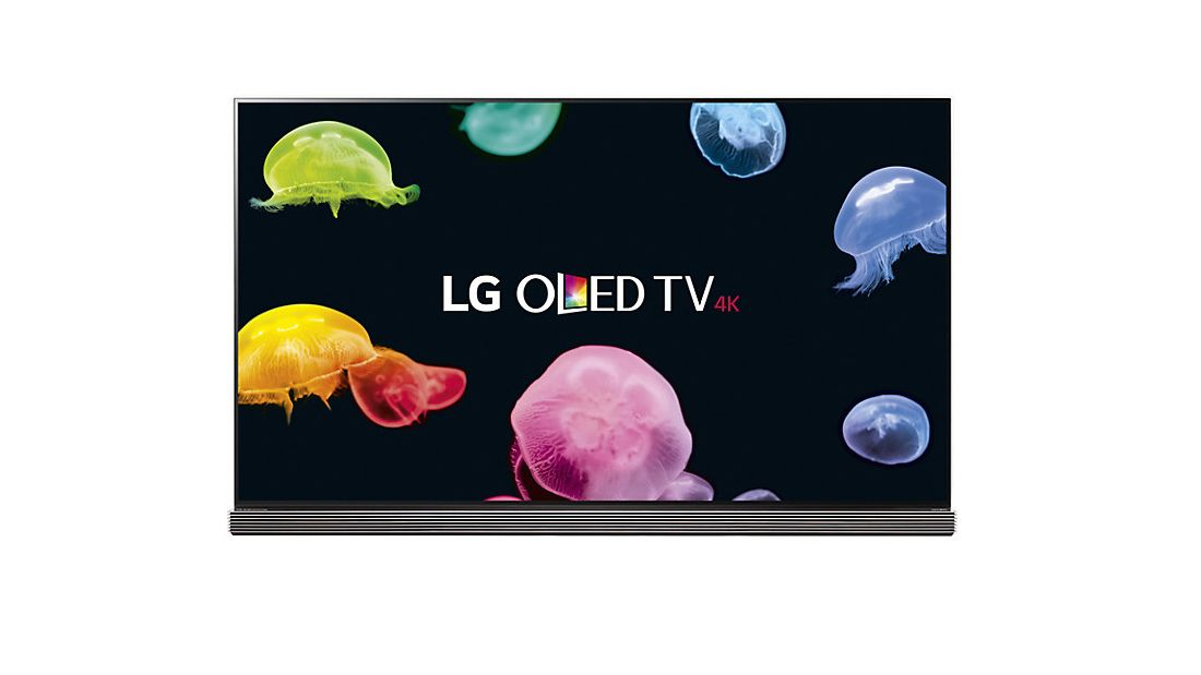lg g6 signature oled 4k television techradar