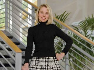 Marissa Mayer Google
