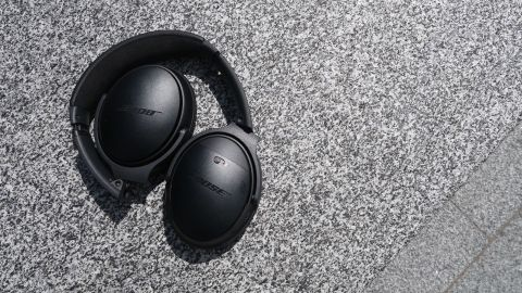 35494f4b5 Bose QuietComfort 35 review | TechRadar