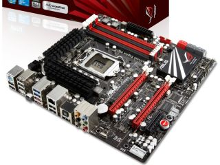 Asus launches new ROG motherboards