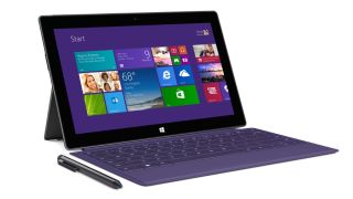 Microsoft now rolling out its fixed firmware update for Surface Pro 2