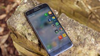 Samsung Galaxy S7 Edge tips and tricks | TechRadar
