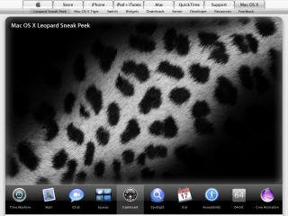 OS X Leopard