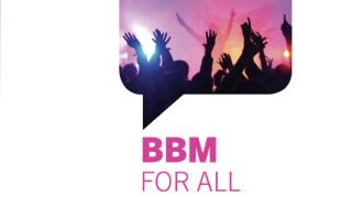 BBM hinted for Windows Phone 8