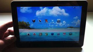 Galaxy Tab 10 1