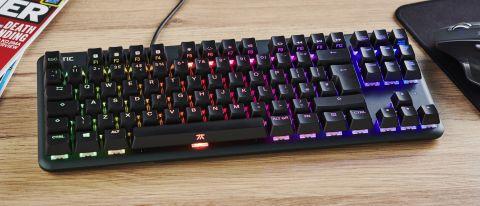 Fnatic Mini Streak RGB Speed Edition