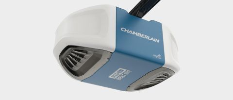 Chamberlain B510 Review