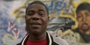 Tracy Morgan Opens Up About His Coming 2 America Character