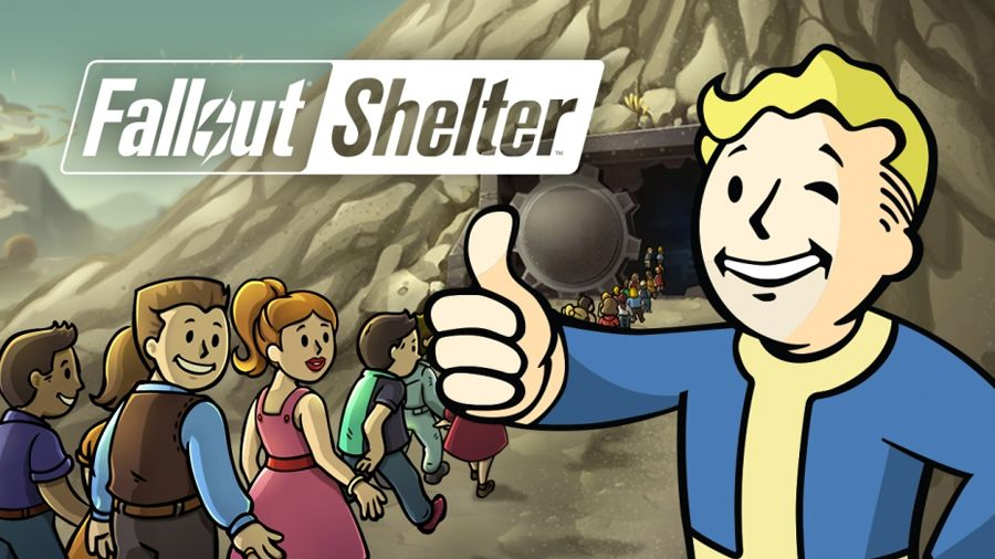 Fallout Shelter is coming to Tesla cars, even if we're all doomed anyway