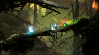 Ori And The Blind Forest 4k Screenshot Gallery Pc Gamer