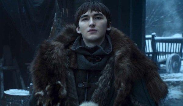Bran Stark Game of Thrones HBO