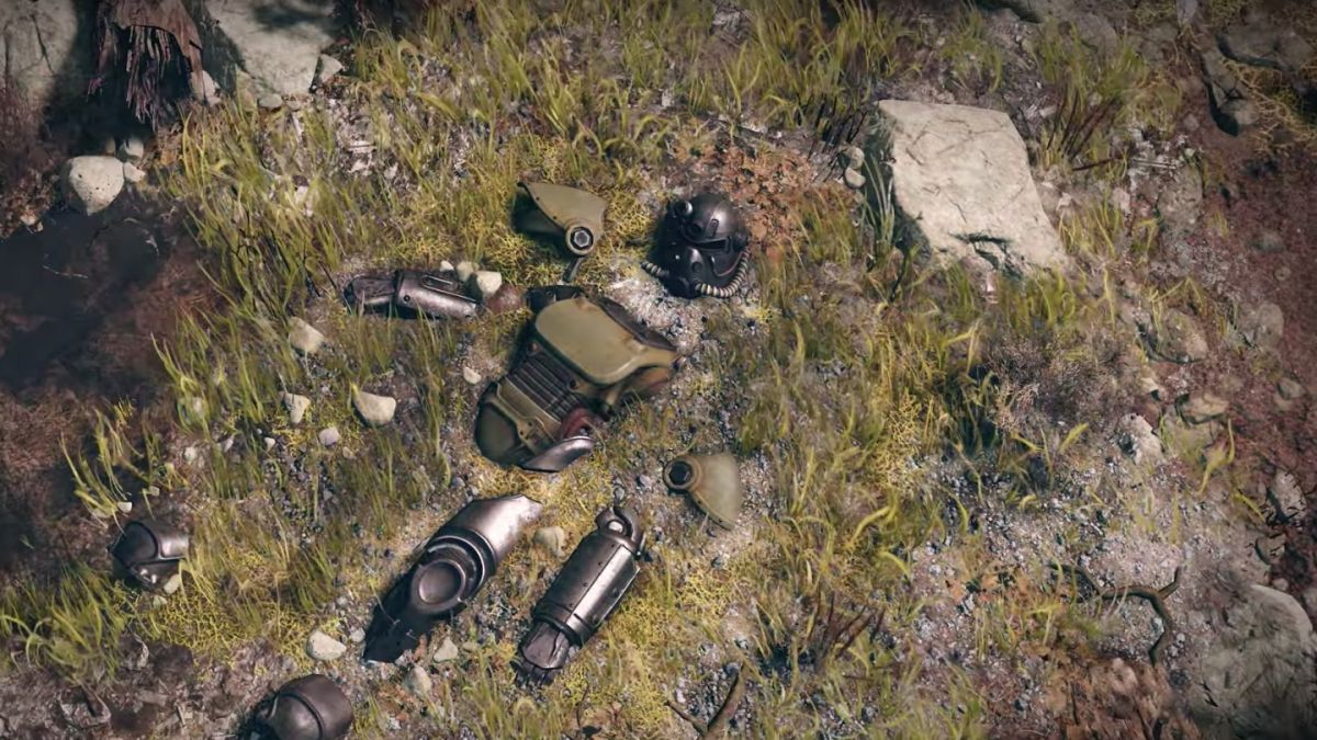 Fallout 76 aside, Bethesda isn't completely ditching Steam