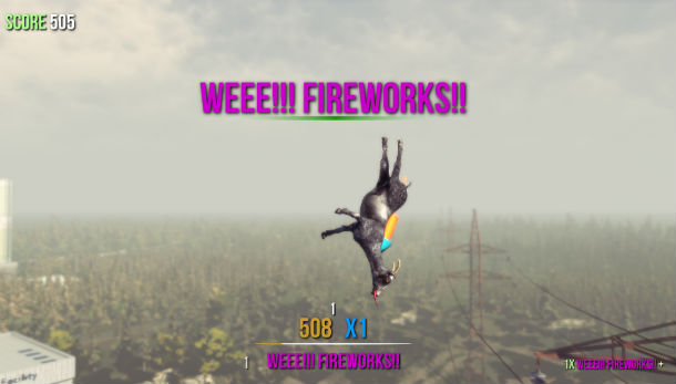 Goat Simulator gets free maps and multiplayer mode in May ...