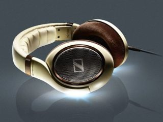 Sennheiser 598 series look the business