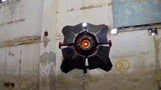 Half-Life 2 drone