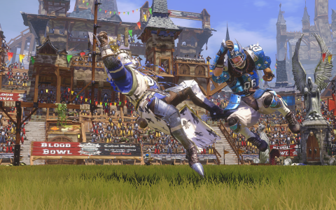 Blood Bowl 2 Review (12)