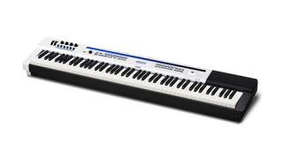 Casio s PX 5S is both stage piano and synth