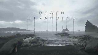 Allt om Death Stranding.