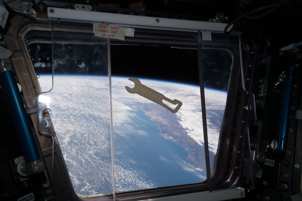 Mass-Market Robotic Arms for Spacecraft May Be Just Around the Corner