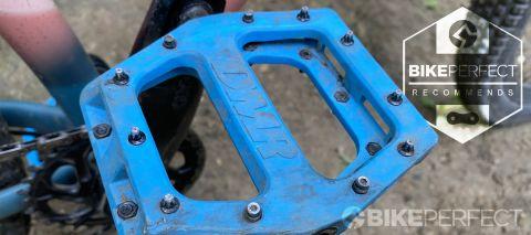 DMR V11 pedal review