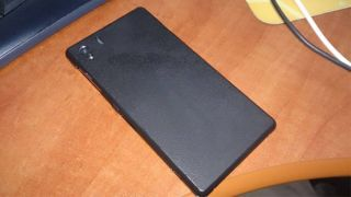Sony Xperia i1 Honami leak