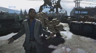 Resident Evil 6 Left 4 Dead 2