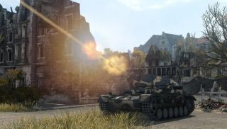 World of Tanks 8 6