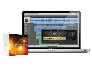 The new Logic Studio is available now
