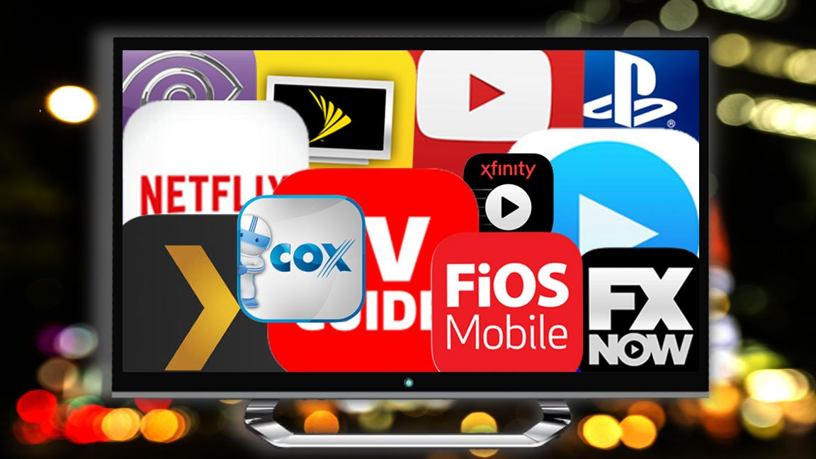 9 best TV apps for iOS and Android | TechRadar