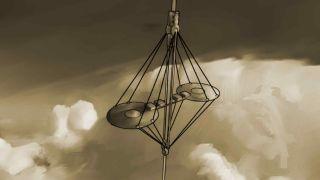 Carbon nanotubes aren't strong enough to make a space elevator