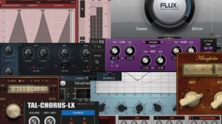 11 of the best free VST/AU mixing effect plugins | MusicRadar