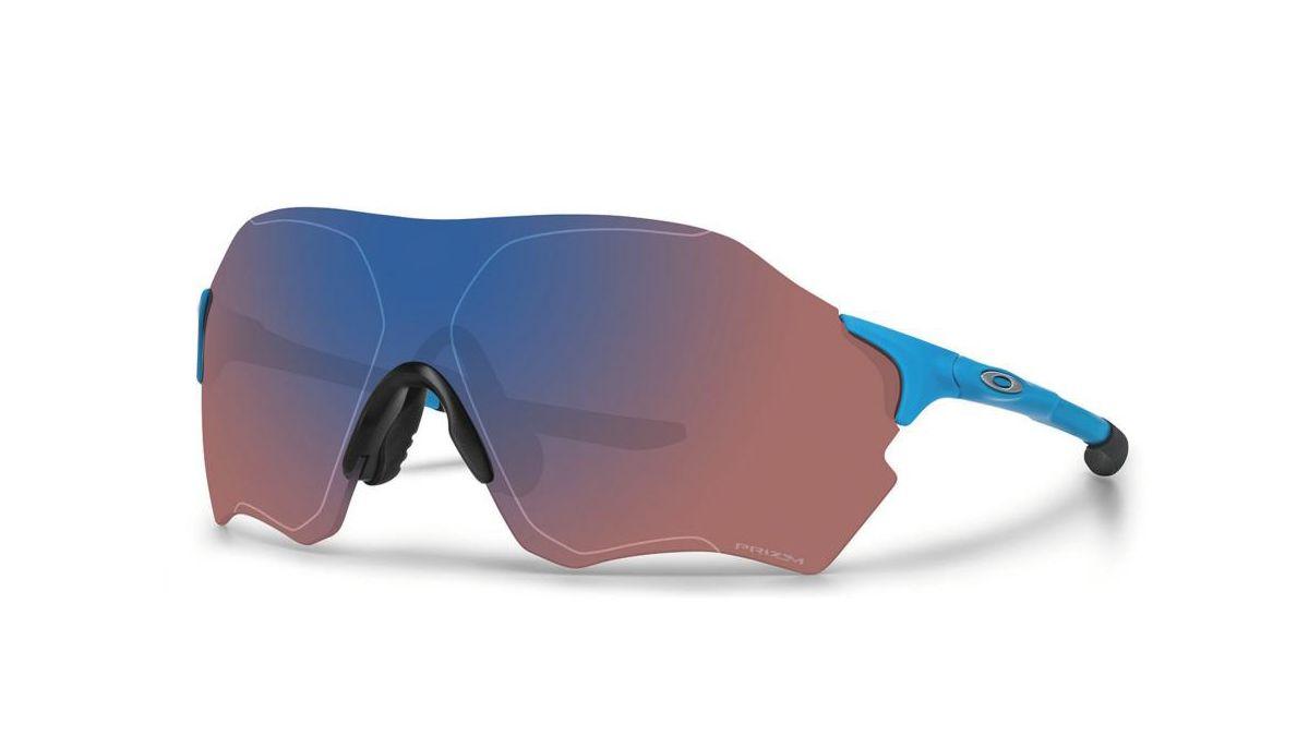 Oakley Evzero Range Prizm Trail Review T3