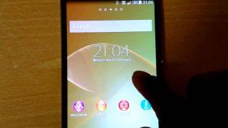 Sony Xperia Z2 stars in video leak revealing KitKat UI