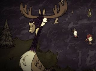 Don't Starve Together Reign of Giants DLC