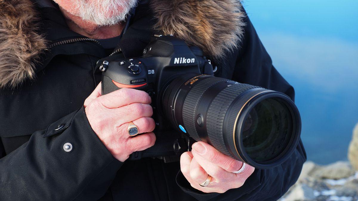 Hands on: Nikon D6 review