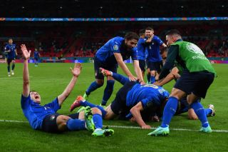 Italy vs Austria player ratings, Euro 2020