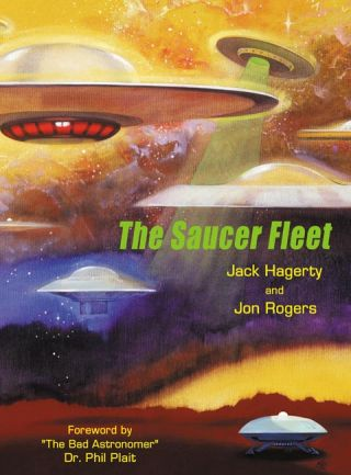 The Mystery Behind Real Flying Saucers