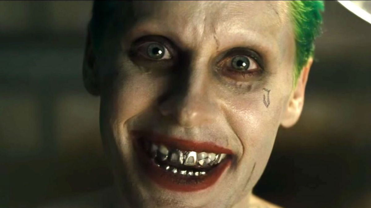 """Jared Leto was reportedly """"upset"""" by the move to make a solo Joker movie with Joaquin Phoenix"""