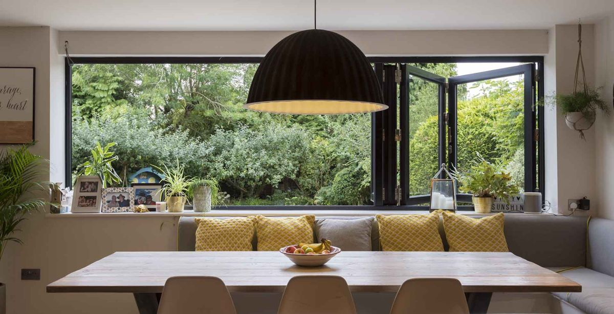 Bifold Windows: A New Trend to Embrace