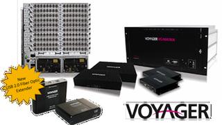 tvONE Voyager