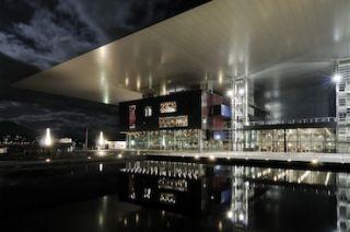 WSDG Upgrades Sound Reinforcement at KKL Luzern Concert Hall