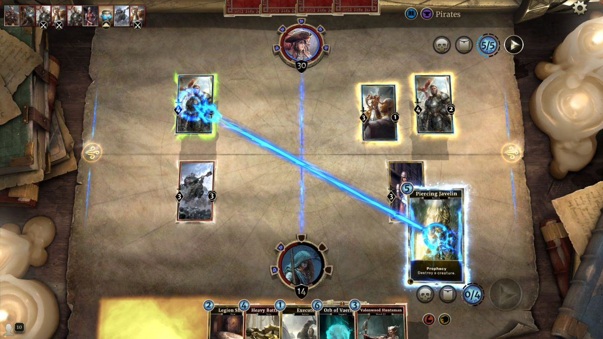 Is this the beginning of the end for The Elder Scrolls: Legends?