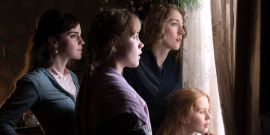 Little Women Is Just About To Hit A Box Office Milestone In Time For Oscars Weekend