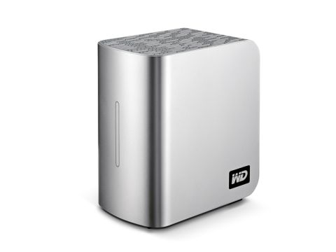 Western Digital My Book Studio Edition II 4TB