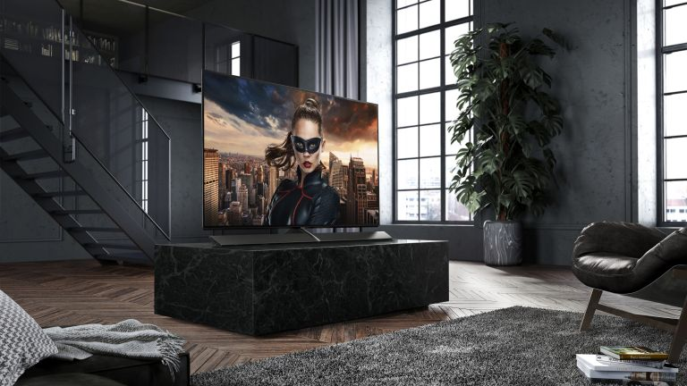 The Best 75 Inch Tvs 2019 Real Homes