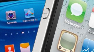 Apple requests another Samsung patent retrial