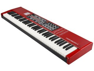 The Nord Electro 3 is much more flexible than its predecessors.