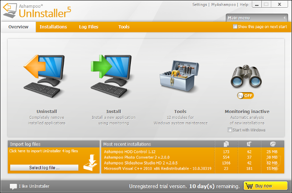 Best Uninstaller Tools for Windows | Tom's Guide