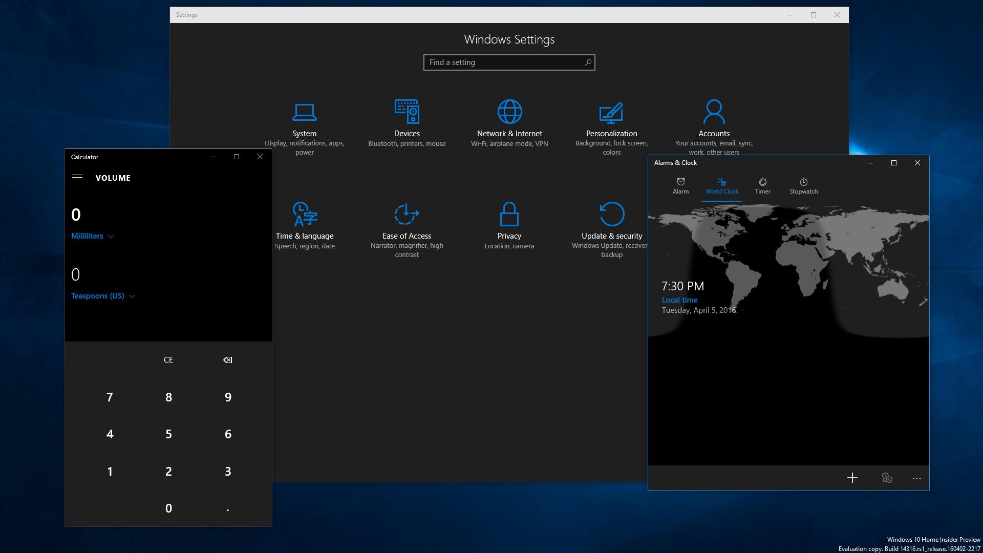 Windows anniversary update everything you need to know techradar