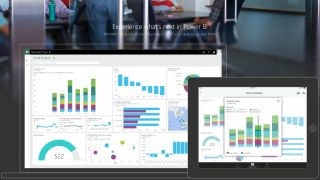 Microsoft PowerBI is now free for the basic level.